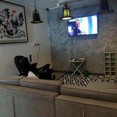 Отель FIRST 1 Boutique House at Sukhumvit 1 2* Номер категории Эконом с различными типами кроватей