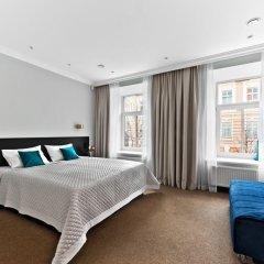 15th Avenue Hotel 3* Стандартный номер с различными типами кроватей фото 3