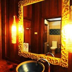 Отель Lotus Villa интерьер отеля фото 3