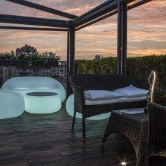 Отель Milano Scala Hotel Италия, Милан - 5 отзывов об отеле, цены и фото номеров - забронировать отель Milano Scala Hotel онлайн бассейн