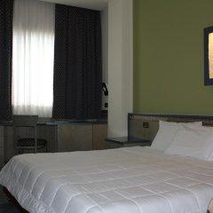 Отель ibis Styles Palermo President 4* Стандартный номер с разными типами кроватей фото 2