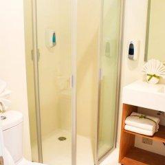 AM Hotel & Plaza 3* Стандартный номер с различными типами кроватей фото 11