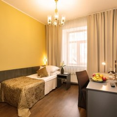 Kreutzwald Hotel Tallinn 4* Номер категории Эконом фото 2