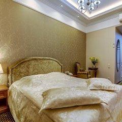 Мини-Отель Beletage 4* Номер Комфорт с различными типами кроватей фото 6