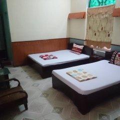 Huong Sen Hotel комната для гостей