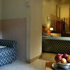 Hotel Delle Muse 3* Стандартный номер с различными типами кроватей фото 11