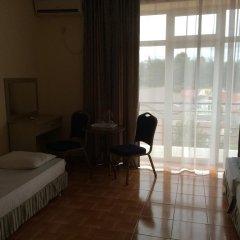 Гостиница Мандарин комната для гостей фото 2