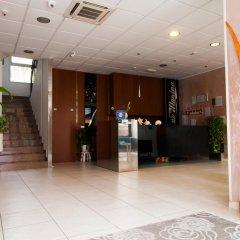 Отель Residence Acqua Suite Marina 3* Апартаменты фото 15