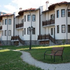 Отель Bansko Castle Lodge 3* Вилла фото 5