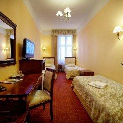 Отель Garden Palace Hotel Латвия, Рига - - забронировать отель Garden Palace Hotel, цены и фото номеров комната для гостей фото 2