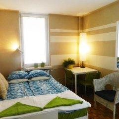 Отель Lama Rooms Стандартный номер с различными типами кроватей фото 2