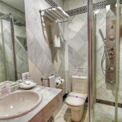 Отель Arabeluj Номер категории Эконом с различными типами кроватей фото 4