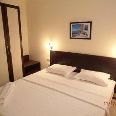 Sayman Sport Hotel комната для гостей