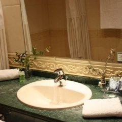 Hotel Torres de Somo ванная фото 2
