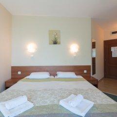 Отель L&B 3* Стандартный номер фото 3