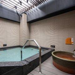 APA Hotel Sugamo Ekimae бассейн фото 2