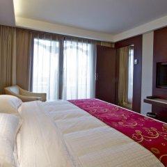 Huatian Chinagora Hotel 4* Стандартный номер с различными типами кроватей фото 3