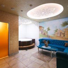 Мини-отель Бархат Представительский люкс разные типы кроватей фото 23