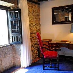 Отель San Román de Escalante 4* Стандартный номер с различными типами кроватей фото 12