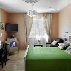 Гостиница Guest House DOM 15 3* Люкс с различными типами кроватей фото 6