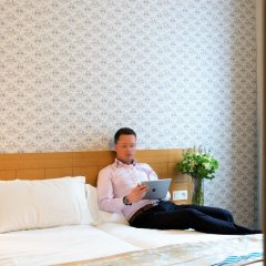 Hotel Romance Malesherbes by Patrick Hayat спа фото 2