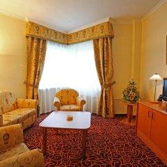 Бизнес-Отель Протон 4* Полулюкс с разными типами кроватей фото 2