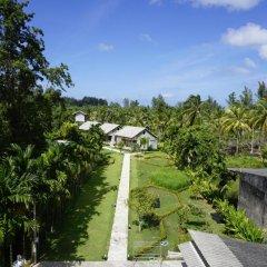 Отель Na Vela Village Ланта балкон