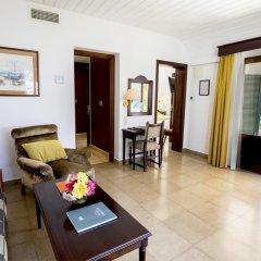 Отель BENDINAT 4* Люкс фото 13