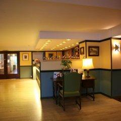 Отель Olden Fjordhotel питание фото 2