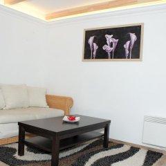 Апартаменты Hunyadi Ter Apartments комната для гостей фото 2
