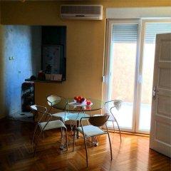 Апартаменты Slavija Charm Apartment Белград в номере