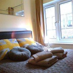 Отель Trafalgar Square Apartments Великобритания, Лондон - отзывы, цены и фото номеров - забронировать отель Trafalgar Square Apartments онлайн комната для гостей фото 4