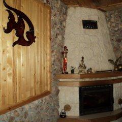 Отель Eco House Gorski Kut Болгария, Аврен - отзывы, цены и фото номеров - забронировать отель Eco House Gorski Kut онлайн интерьер отеля