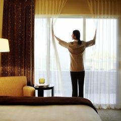 Отель Grand Hyatt Beijing 5* Гостевой номер с различными типами кроватей