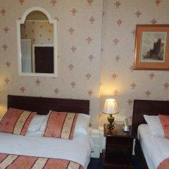 Dolphin Hotel 3* Стандартный номер с различными типами кроватей фото 14