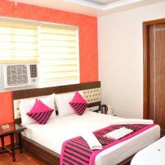 Hotel Sehej Continental 3* Представительский номер с различными типами кроватей фото 4