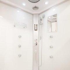 Strozzi Palace Hotel 4* Стандартный номер с двуспальной кроватью фото 9