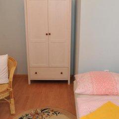 Отель Pension Villa Monaco удобства в номере