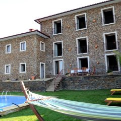 Отель Quinta D´Além D´oiro Португалия, Ламего - отзывы, цены и фото номеров - забронировать отель Quinta D´Além D´oiro онлайн фото 2