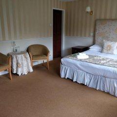 NormanHurst Hotel 3* Стандартный номер с различными типами кроватей фото 3