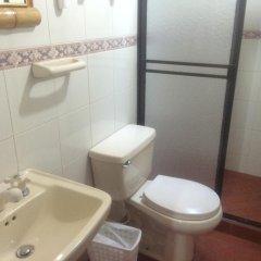 Finca Hotel El Manantial Стандартный номер с различными типами кроватей фото 9