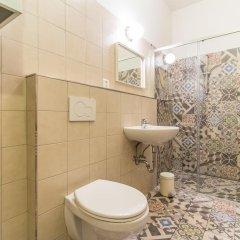 Апартаменты Mighty Prague Apartments ванная фото 2