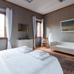 Апартаменты Bella C0' Apartment комната для гостей фото 4