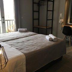 Отель Babis Studios Греция, Аргасио - отзывы, цены и фото номеров - забронировать отель Babis Studios онлайн комната для гостей фото 2
