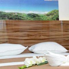 Отель Diamond Kiten Студия разные типы кроватей фото 29
