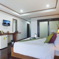 Отель Lipa Bay Resort удобства в номере