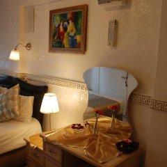 Antik Sofia Hotel Турция, Стамбул - 1 отзыв об отеле, цены и фото номеров - забронировать отель Antik Sofia Hotel онлайн комната для гостей фото 5