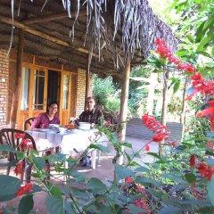 Отель Roses Cottage Стандартный номер с различными типами кроватей фото 6