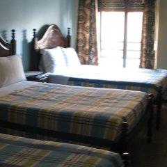 Отель Residencial Porto Novo Alojamento Local 2* Стандартный номер фото 11