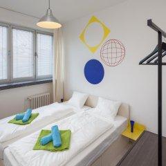 Апартаменты Premier Apartments Wenceslas Square Апартаменты с различными типами кроватей фото 16
